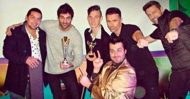 Final Concurso Talent 2016 Mas Sedo